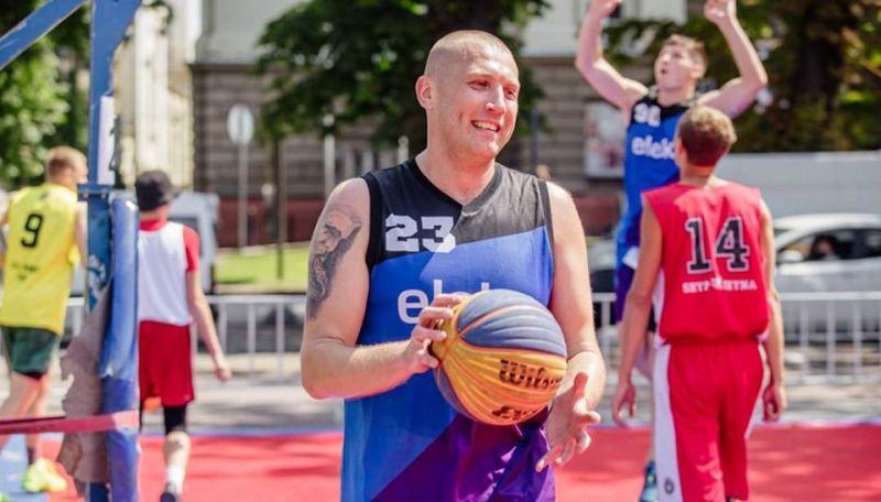 Олександр Грачов: Едуард Скрипець дав відчути аматорському Елексу справжній баскетбол