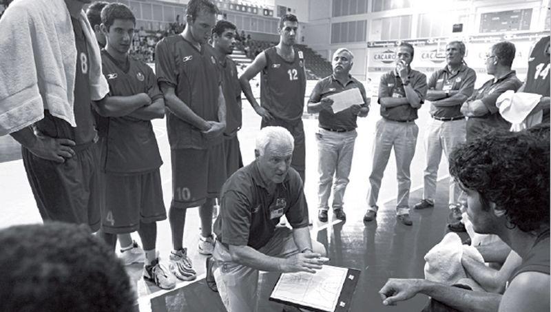 Баскетбол України: легіонери в чемпіонатах