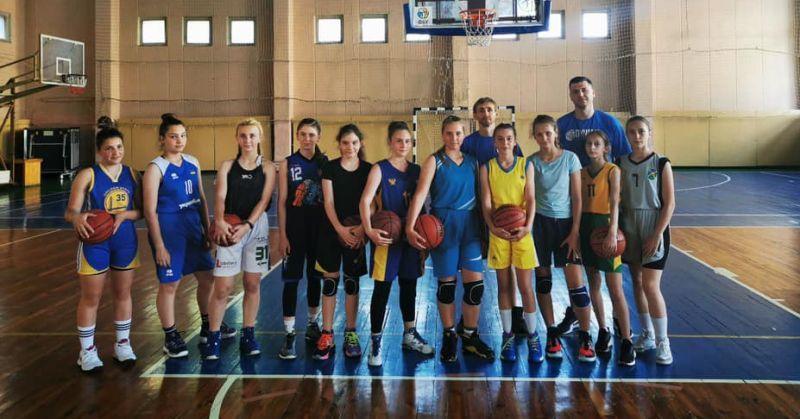 Динамо продовжило набір юних гравців