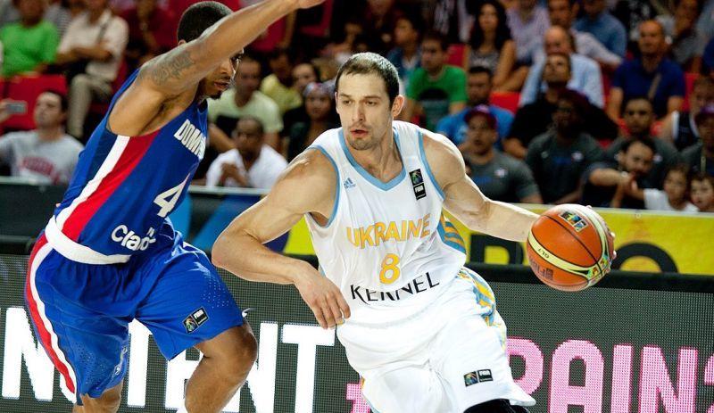 Сергій Гладир – рекордний успіх на ЄвроБаскеті та недосяжна мрія про НБА