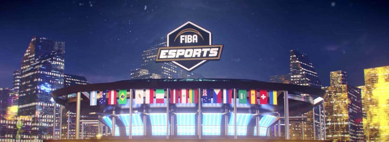 FIBA Esports Open: онлайн відеотрансляція 21 червня