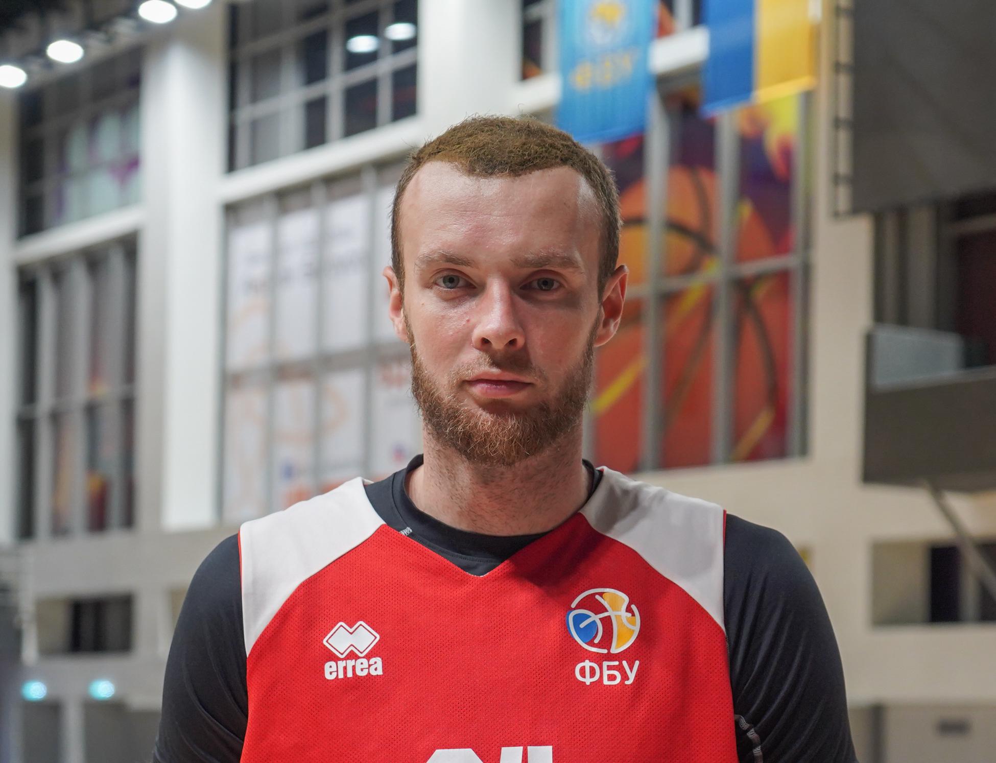 Олександр Беліков: дуже хотілося повернутися у єврокубки, тому довго над пропозицією Прометея не роздумував