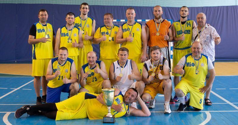 Баскетбол повернувся до Чорноморська