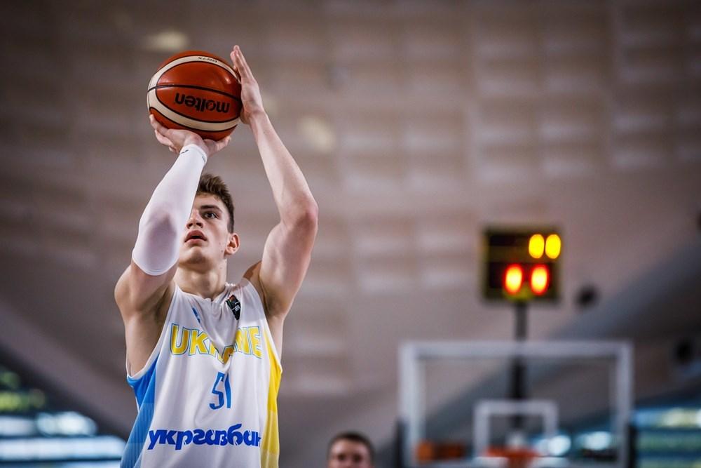 Українець Павло Дзюба виступатиме в NCAA за потужну університетську команду
