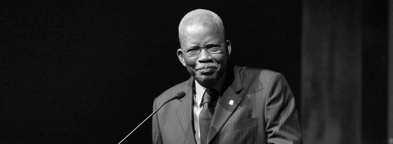 Помер колишній президент ФІБА Абдалай Сей Моро
