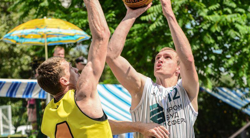 Дмитро Швагринський: отримали у Києві задоволення від гри та повернення баскетболу