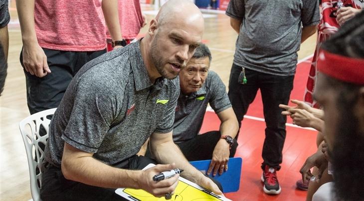 Американський тренер Кріс Томас очолив МБК Миколаїв