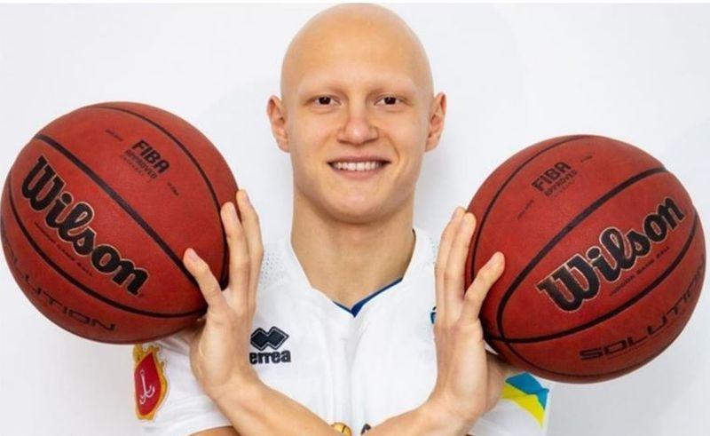 Миколаїв підписав першого новачка на новий сезон