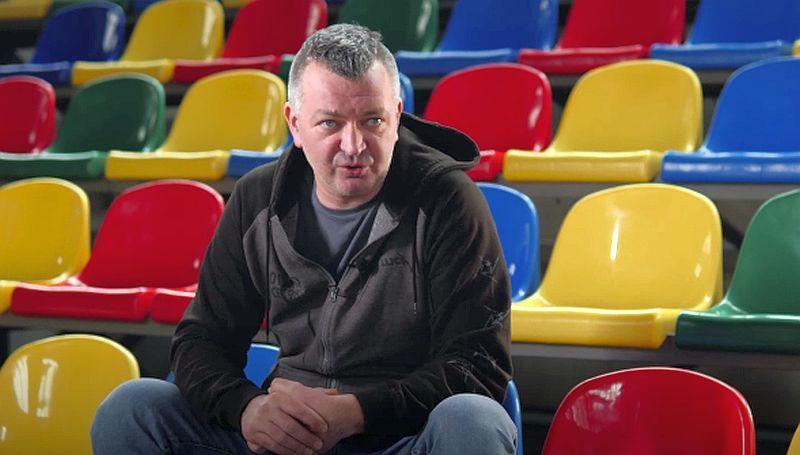 Ігор Комендант: БК Тернопіль гратиме у Суперлізі