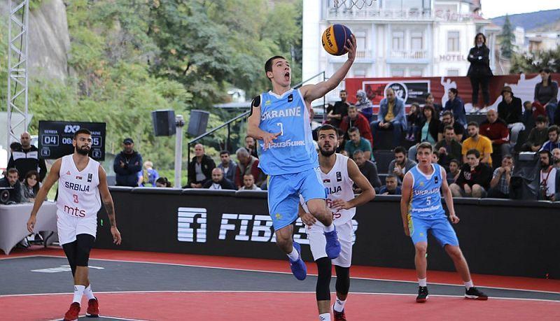 Як українець Заєць підкорював вершини баскетболу 3х3: відео