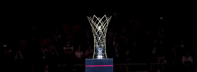 Ліга чемпіонів: представник України потрапив до четвертого кошика жеребкування
