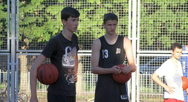 Владислав Семерич: якісною грою в Вищій лізі намагатимусь пробитися в комаду Суперліги