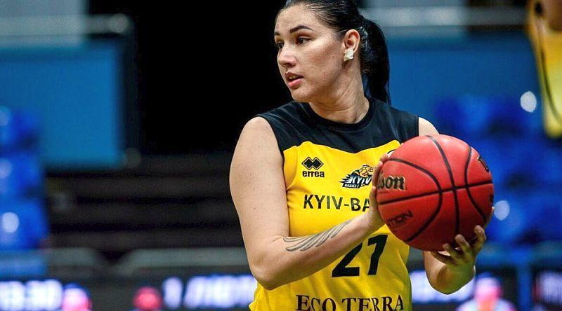 Київ-Баскет продовжив угоди з гравцями збірної України