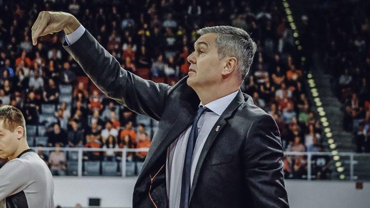 Айнарс Багатскіс: збір у Києві — хороша можливість для гравців підготуватись до сезону та пригадати те, над чим ми працювали раніше