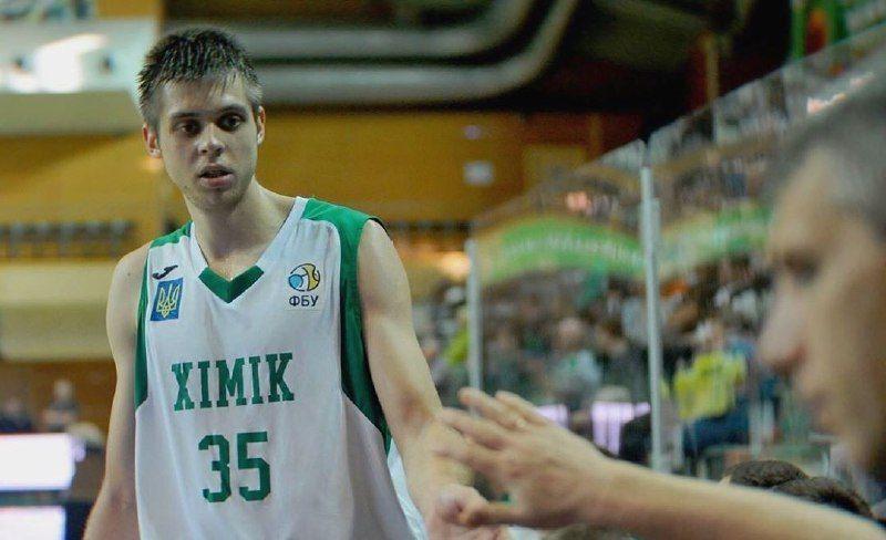 Київ-Баскет уклав угоду з українським форвардом