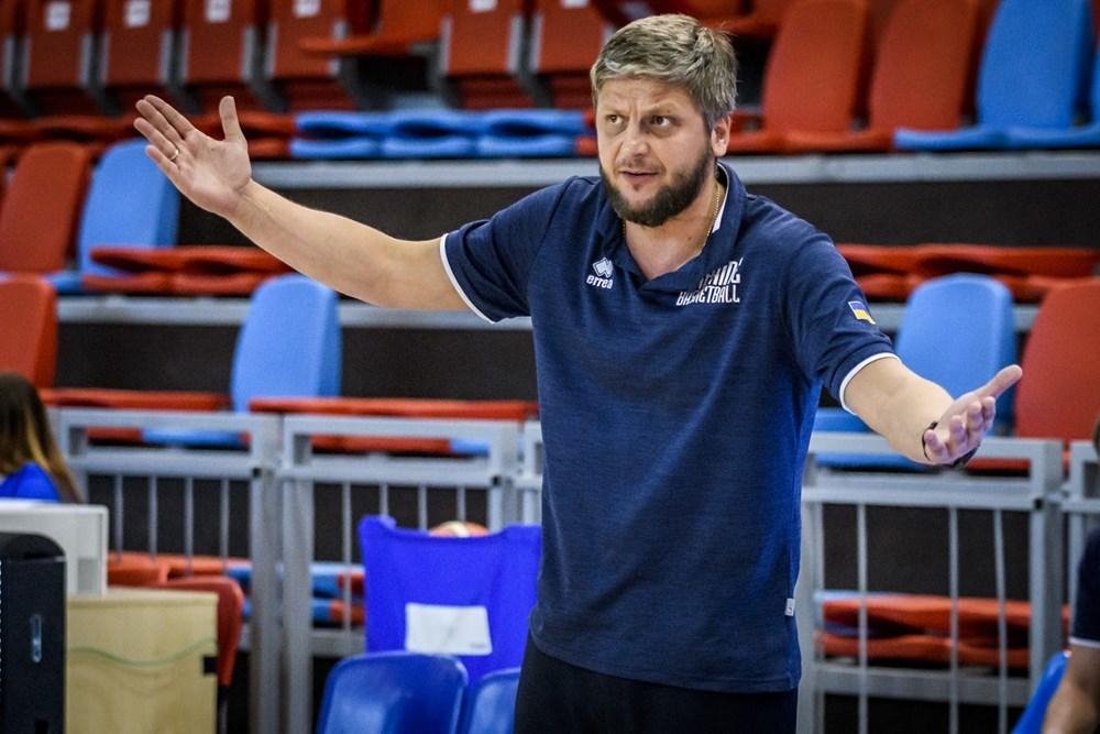 Олександр Ворона: це був ознайомчий збір із прицілом на Євробаскет-2021