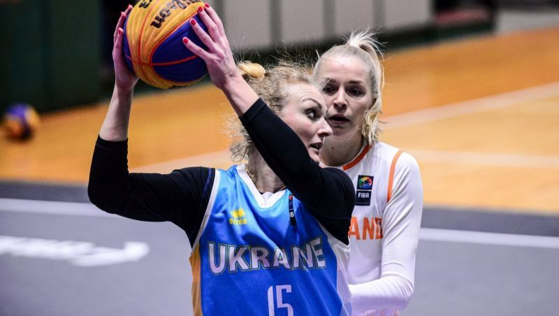 Київ-Баскет продовжив угоду з форвардом збірної України