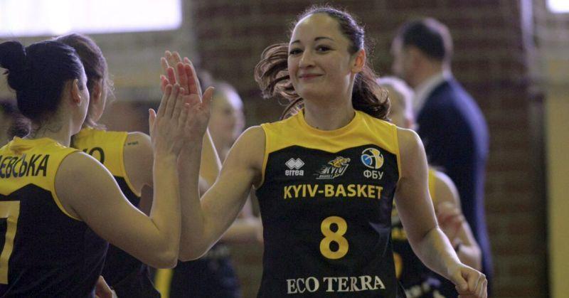 Форвард збірної України продовжила угоду з клубом