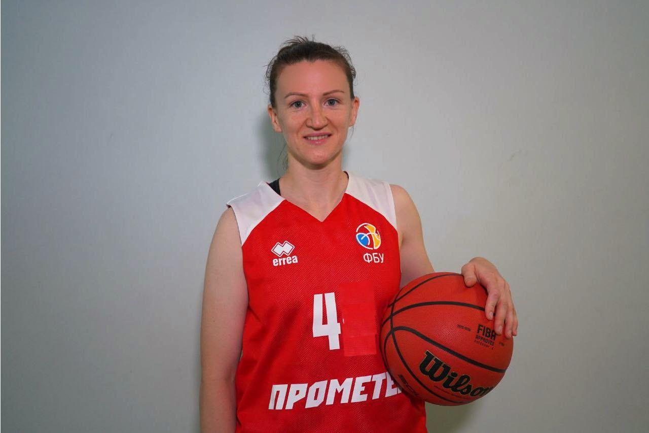 Ольга Дубровіна: мені приємніше збирати медалі, а не індивідуальні призи