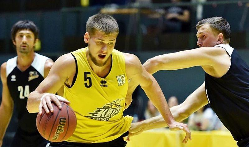 Максим Сандул: радий вже гравцем повернутися до Тернополя