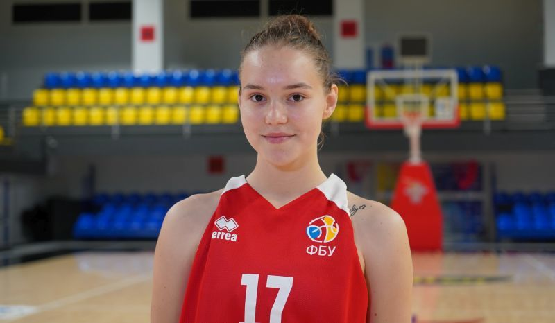 Владислава Кіба: я зробила важливий крок у розвитку баскетбольної кар'єри