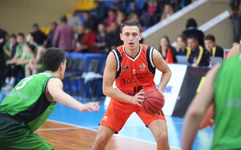 Олег Бондаренко: можу грати на рівні Суперліги