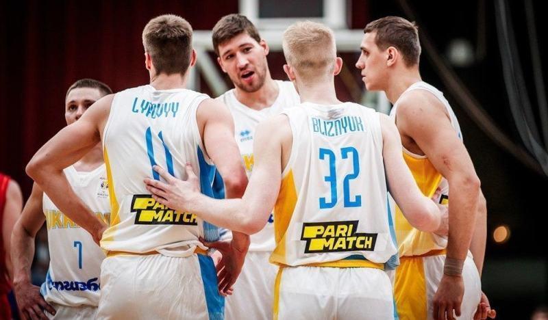 ФБУ вітає генерального спонсора збірних України Parimatch
