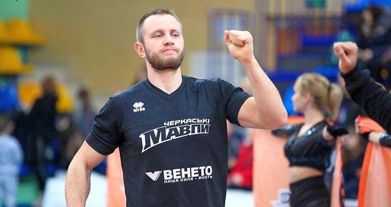 Олександр Кольченко: маю схожі з Забірченком погляди на баскетбол