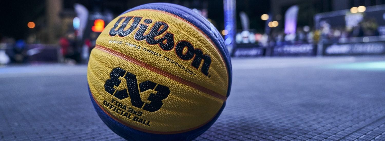 ФІБА продовжила період заморозки рейтингу в баскетболі 3х3