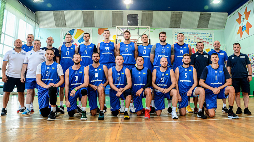 Після тренувань у збірній України відчуваємо покращення функціональної підготовки - гравці Хіміка