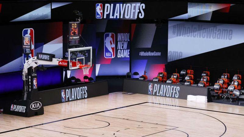 Сезон у НБА знову під загрозою дочасного завершення