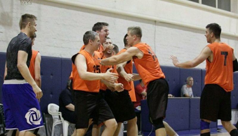 У Новомосковську відбудеться передсезонний турнір