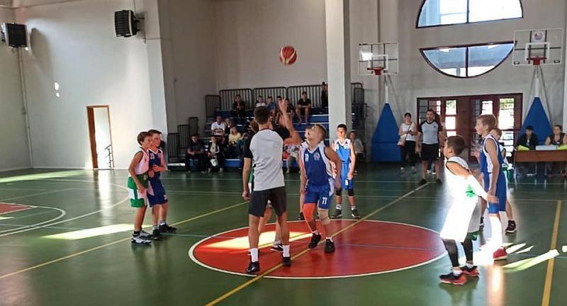 У Одесі відбувся юнацький передсезонний турнір