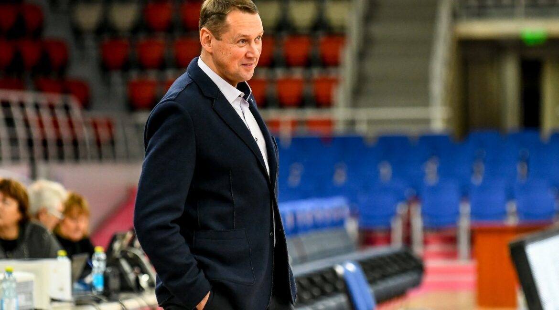 Андрій Харчинський: намагатимемося за спортивним принципом підвищитися у класі