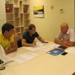 Перший студентський чемпіонат стартує в жовтні і закінчується в квітні грандіозним фіналом у київському Палаці спорту