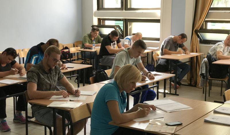 ФБУ проведе завершальний етап тренерських курсів