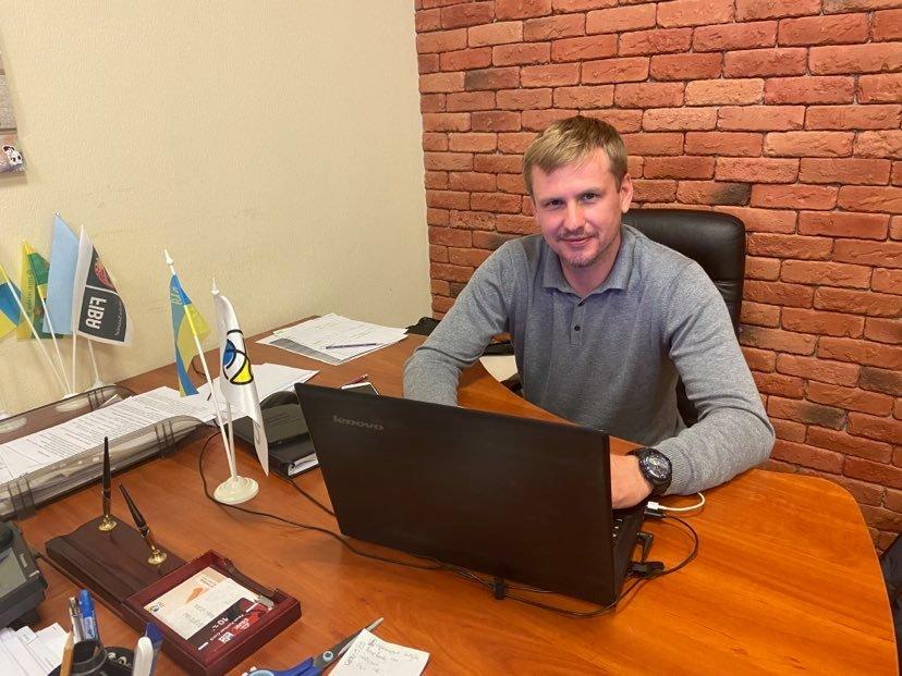 Олександр Гаврилов: нам вдалося на належному рівні організувати та провести перші турніри Кубку ВЮБЛ