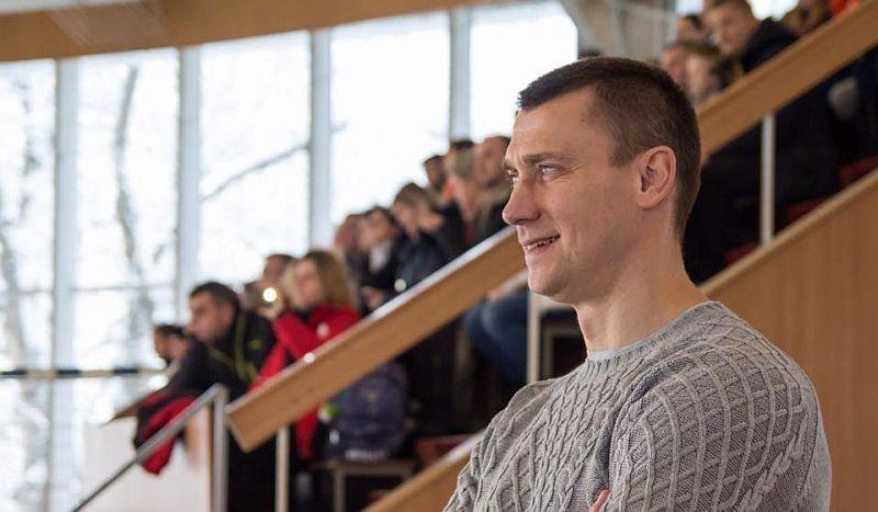 Ярослав Зубрицький: Львівська Політехніка робить ставку на основних гравців минулого сезону