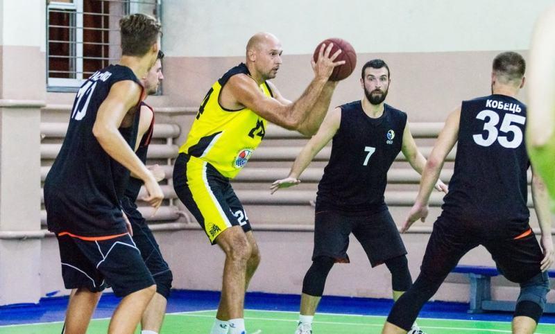 Команди Вищої ліги обмінялися перемогами в Одесі