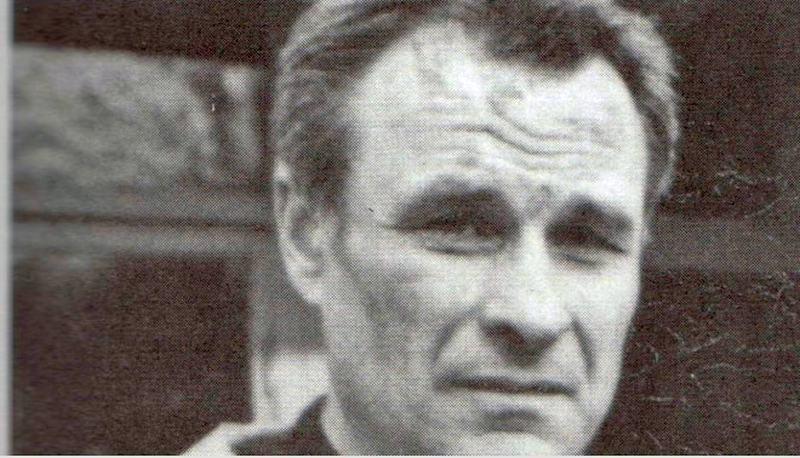 Пішов з життя Віктор Гуревич