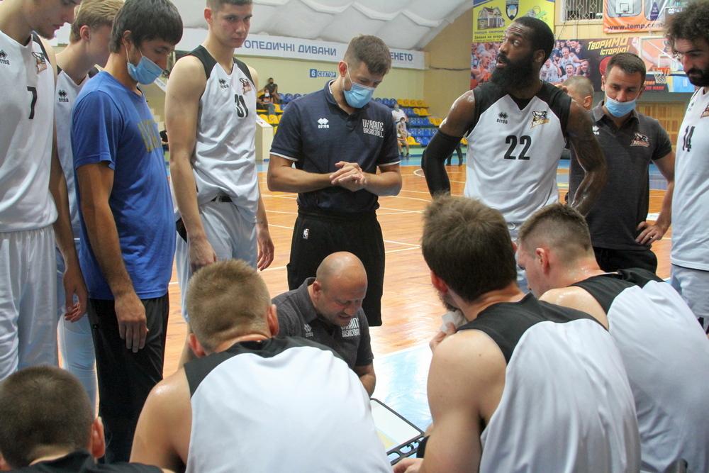 Максим Міхельсон: на турнірі в Миколаєві подивимося на цілісну гру команди