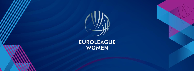 ФІБА змінила формат жіночої Євроліги