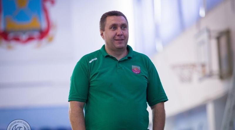 Валерій Плеханов: команда Запоріжжя рухається у вірному напрямку