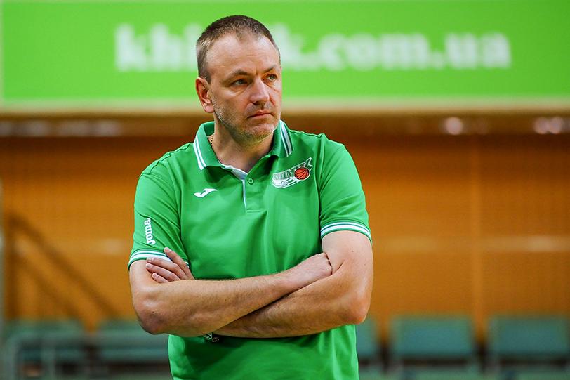 Олександр Пащенко: велика пауза в ігровій практиці накладає свій слід, особливо на молодих гравцях
