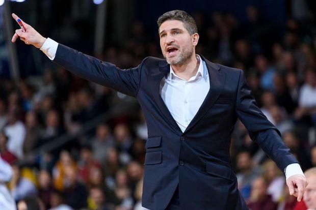 Головний тренер Гронінгена: ключовою в матчі з Дніпром стала друга чверть