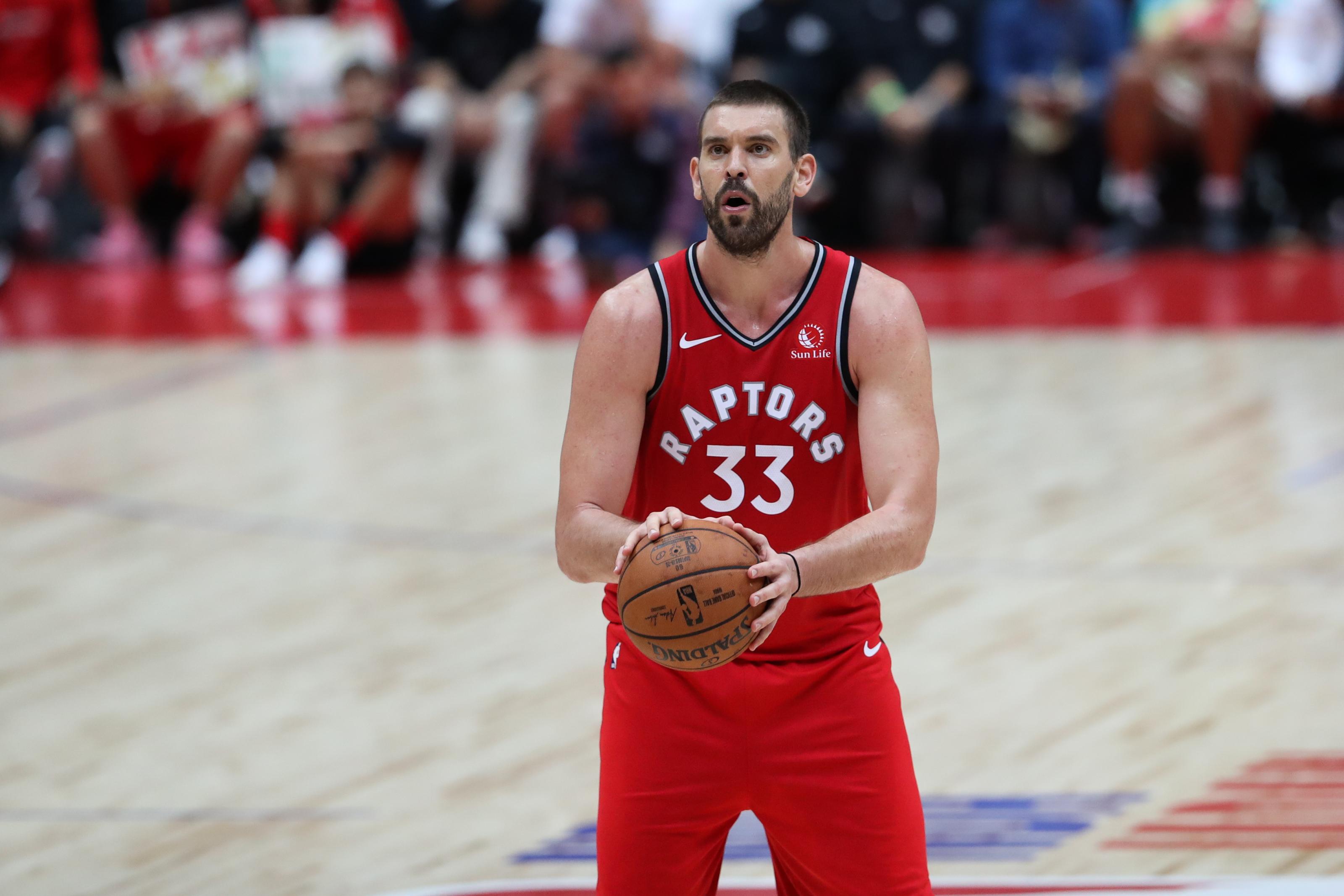 Партнером Артема Пустового стане зірковий іспанець з НБА