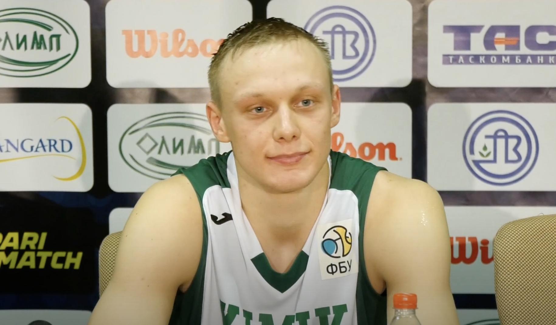 Хімік вийшов у чемпіонський матч Фіналу чотирьох: коментарі після гри з Київ-Баскетом