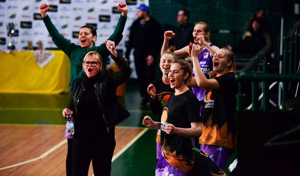 Ірина Щипакіна: всі скучили за баскетболом, тож ми побачимо напружені матчі