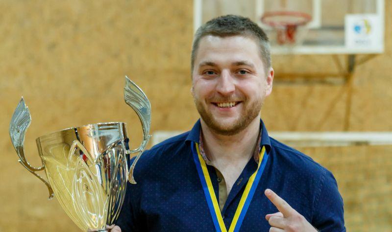Богдан Сосой: оптимальні кондиції команда набиратиме в офіційних поєдинках