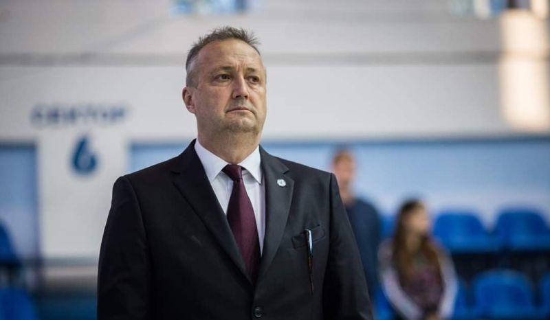 Валентин Берестнєв: наша команда залишилася без трьох провідних гравців